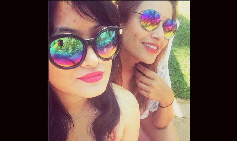 bipasha shares holiday pics of goa on instagram