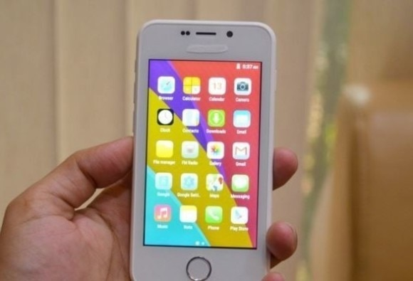 ringing bells now accepting cash on delivery for freedom 251