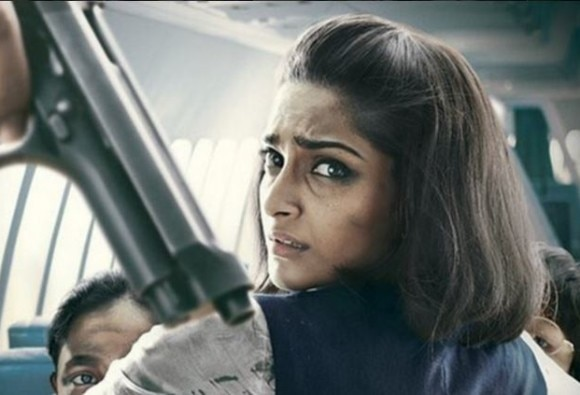 First week collection of 'Neerja'