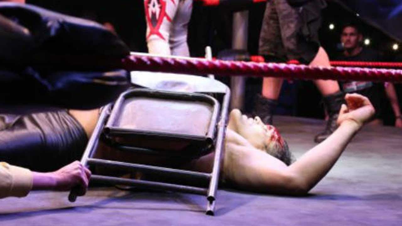 It will be blood for blood & chair for chair, says Khali