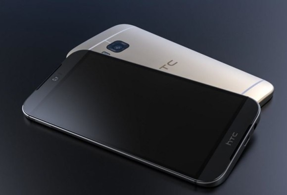HTC ONE M10 NEW TEASER