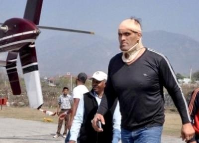 'Khoon ka badla khoon' – The Great Khali says he will take revenge for attack on February 28
