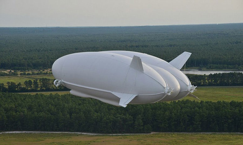 World's largest aircraft is almost ready