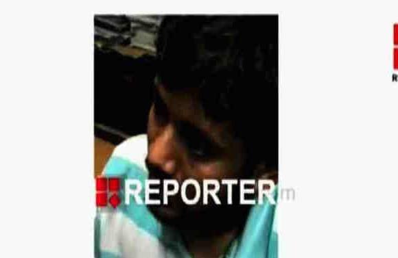 JNU : Kanhaiya said People in Black Coat Beat him