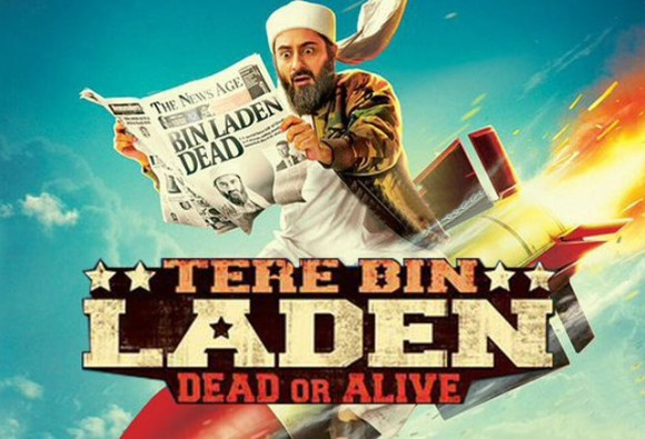 tere bin laden : dead or alive Movie Review