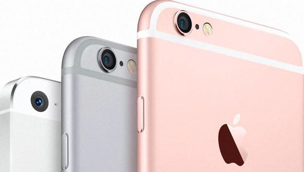 Apple to drop '5' and name the upcoming 4-inch model 'iPhone SE': Report