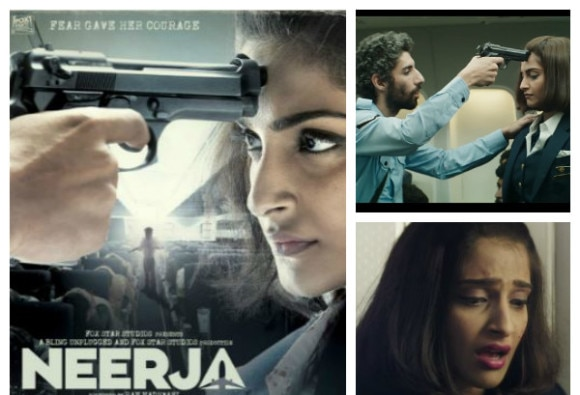 BOX OFFICE: Neeerja 2nd weekend box office collection