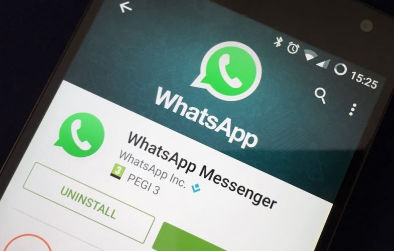 WhatsApp to withdraw support for BlackBerry, Symbian and Windows Phone devices