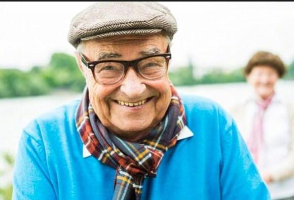 Older People Have More Positive Attitudes