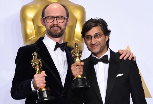 Oscars 2016: Asif Kapadia's Amy wins best documentary feature