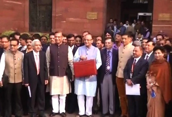 Budget 2016: Farmers are Biggest focus