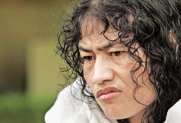 Irom Sharmila released by Manipur court after arrest