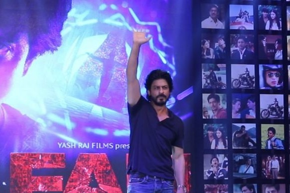 shahrukh khan says freedom of speech also means right to be silent