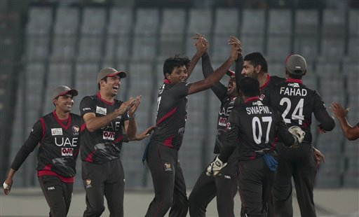 Pakistan cricket team becomes first to play 100 T20's