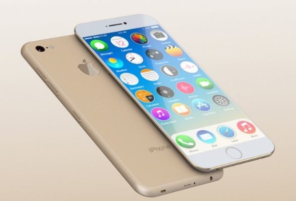iPhone 7 Tipped to Be Just 6.1mm Thin