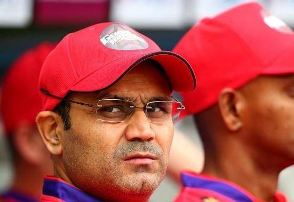 'Balanced' India are hot favourites for upcoming World Twenty20: Virender Sehwag