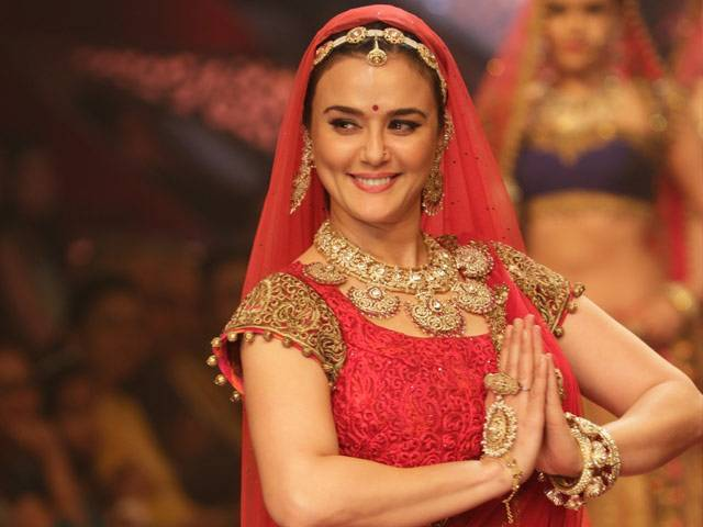Confirmed! Preity Zinta Gene Goodenough are married