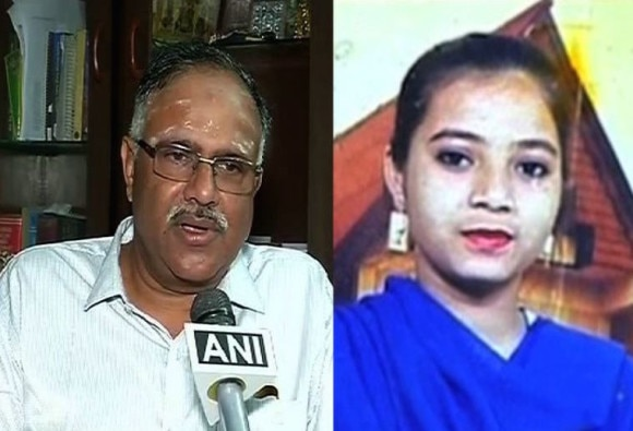 Ishrat Jahan Case : New truths
