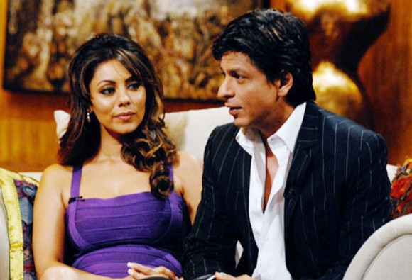 Shah Rukh Khan's father-in-law passes away, actor in Delhi with wife Gauri for cremation