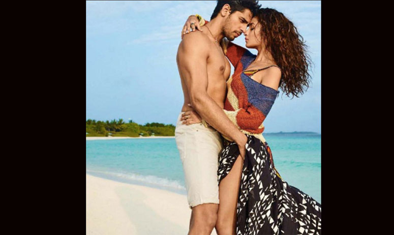 alia bhatt and siddharth malhotra goes for the hottest photoshoot