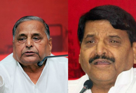 100 Cr Emergency Funds Spent On College? Mulayam Asked To Explain