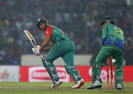 ASIA CUP: पाकिस्तान को रौंदते हुए बांग्लादेश फाइनल में