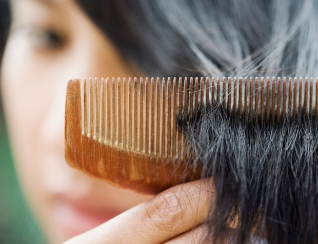 Is this the END of grey hair? Scientists claim to have found the gene  responsible