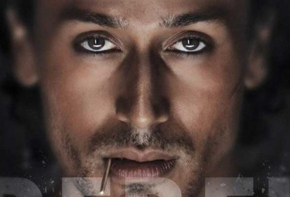Baaghi first look: Tiger Shroff's REBELLIOUS look will intimidate you!