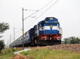 रूस की मदद से ट्रेन की रफ्तार बढ़ाकर 200 किमी प्रति घंटा करेगा भारत