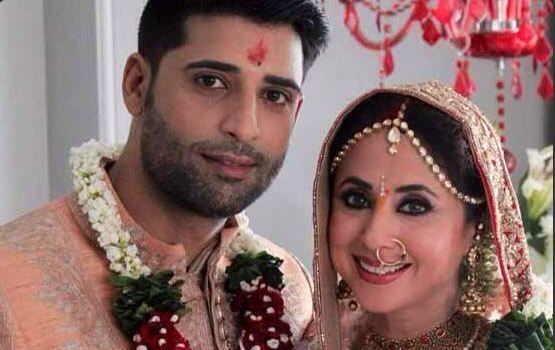 OMG! Urmila matondkar gets married to Mohsin Akhtar Mir