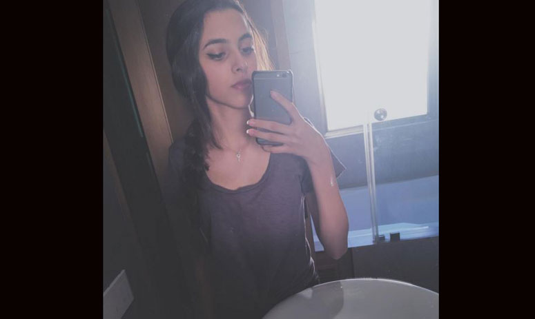 alia kashyup, anurag kashyap's daughter has all the qualities to be a bollywood superstar