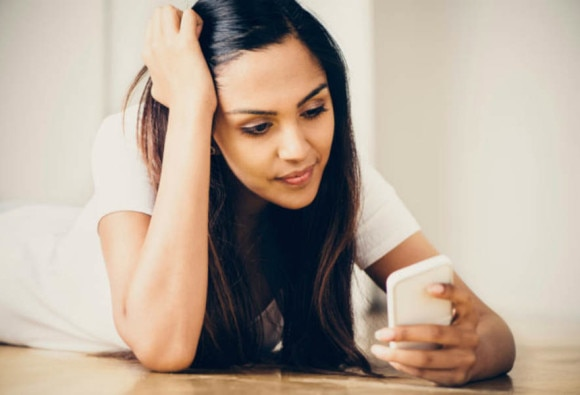 Glued to your smartphone? It can lead to depression and anxiety