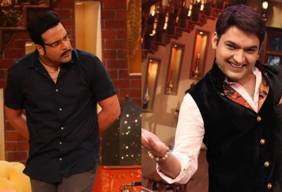 There is rivalry between me and Kapil Sharma: Krushna Abhishek