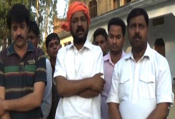 BJP leaders controversial statement on Kanhaiya