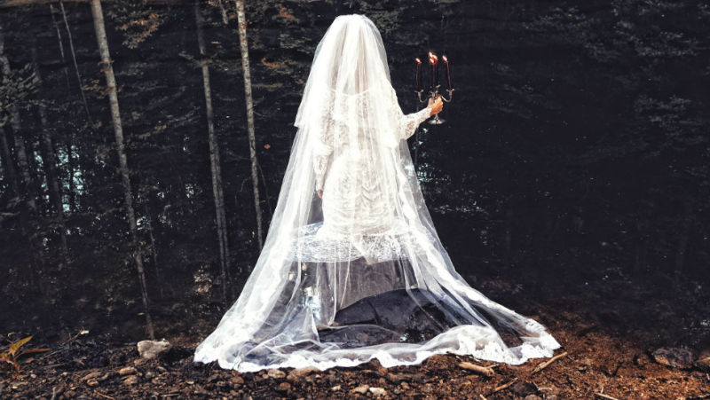 Ghost marriages on the rise in China as people steal corpse brides to marry dead single men