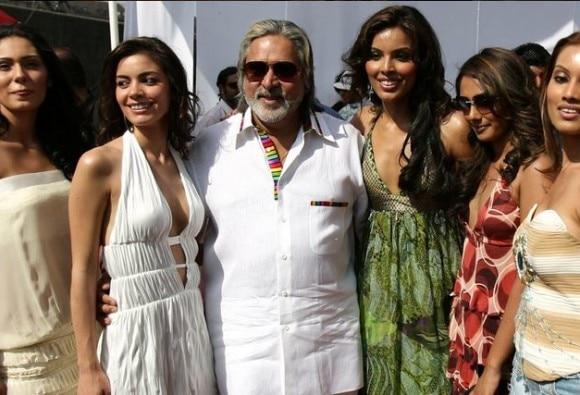 Vijay Mallya to appear soon?