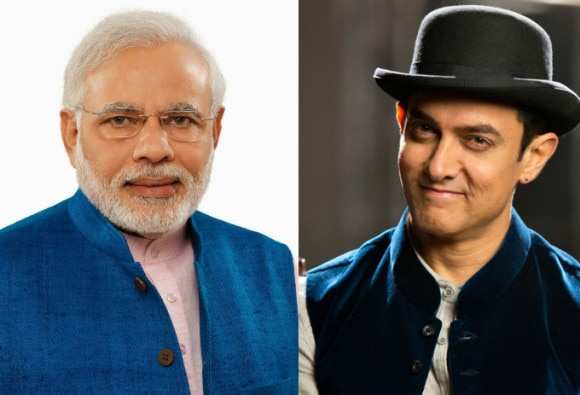 India is tolerant, but PM must stop those spreading hatred: Aamir