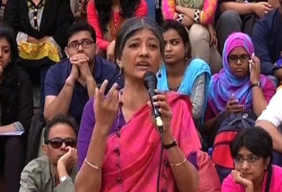 Afzal Guru row 'constructed conspiracy' by state: JNU prof