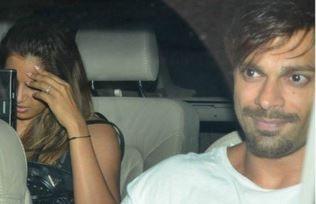 Bipasha Basu quashes engagement rumours