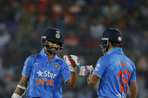 ASIA CUP FINAL: india won asia cup