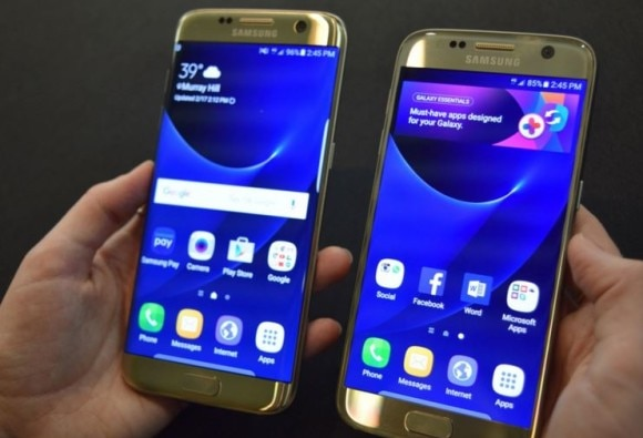 Samsung sends invites for Galaxy S7, Galaxy S7 Edge India launch on March 8
