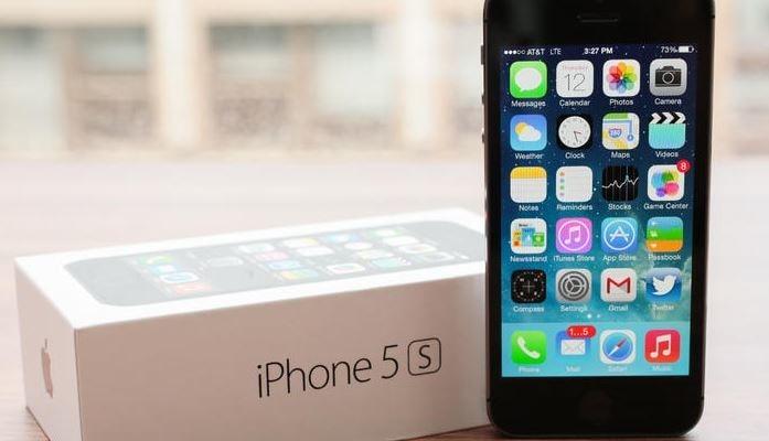 APPLE IPHONE 5S PRICE DROP