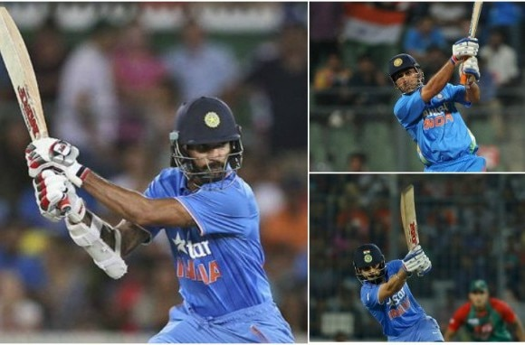 Know: How India defeats Bangladesh in Asia Cup Final