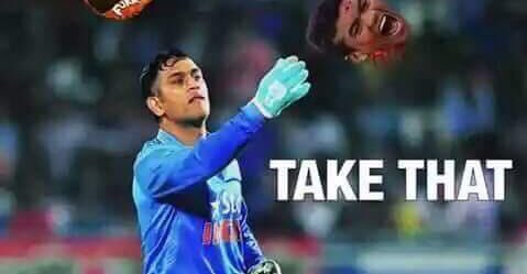 asia cup 2016, t 20 final: social media responds to bangladesh's photoshop of severed dhoni head