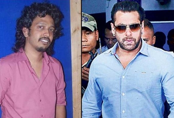 Feels like a dream to be associated with Salman: Nakash