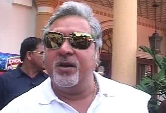 First look-out notice to Vijay Mallya issued by mistake: CBI