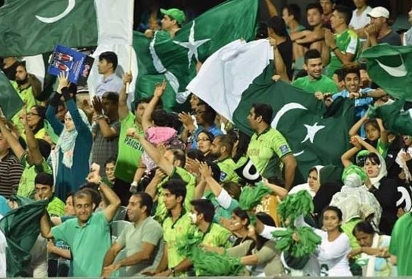 250 visas for Pak fans for each of its T20 matches