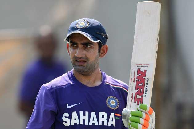 India will face tough job at World T20: Gautam Gambhir