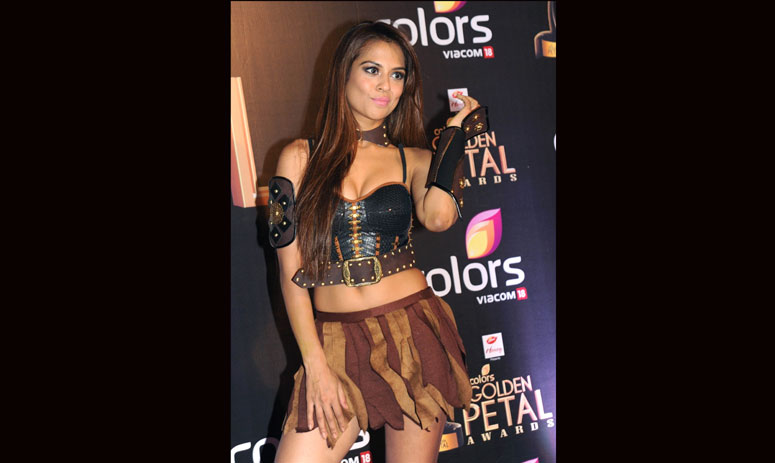 Colors Golden Petal Awards 2016