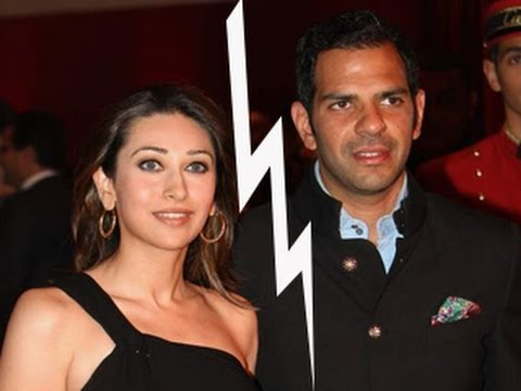Supreme Court to hear Karisma, Sanjay divorce case to settle amicably